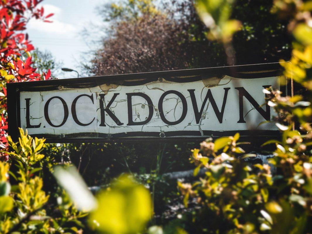 coiv19 2020 lockdown coronovirus