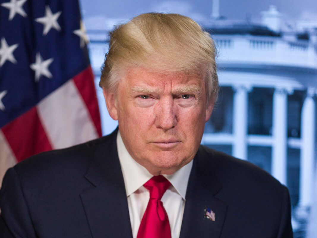 president Trump tested positive for COVID