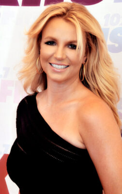 Britney Spears Lost Court Battle